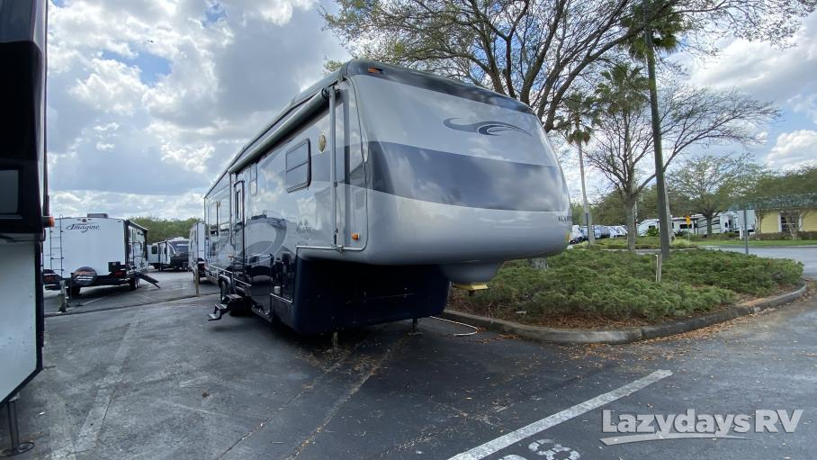 2005 Newmar Kountry Aire