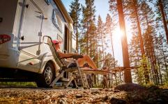 5 Tips for Keeping Your RV Cool During the Summer