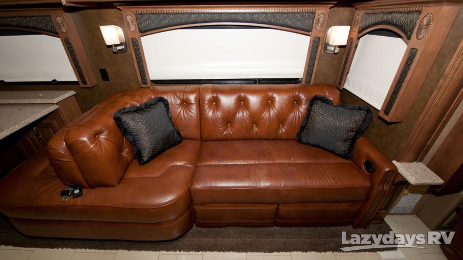 2013 Entegra Coach Cornerstone 45K