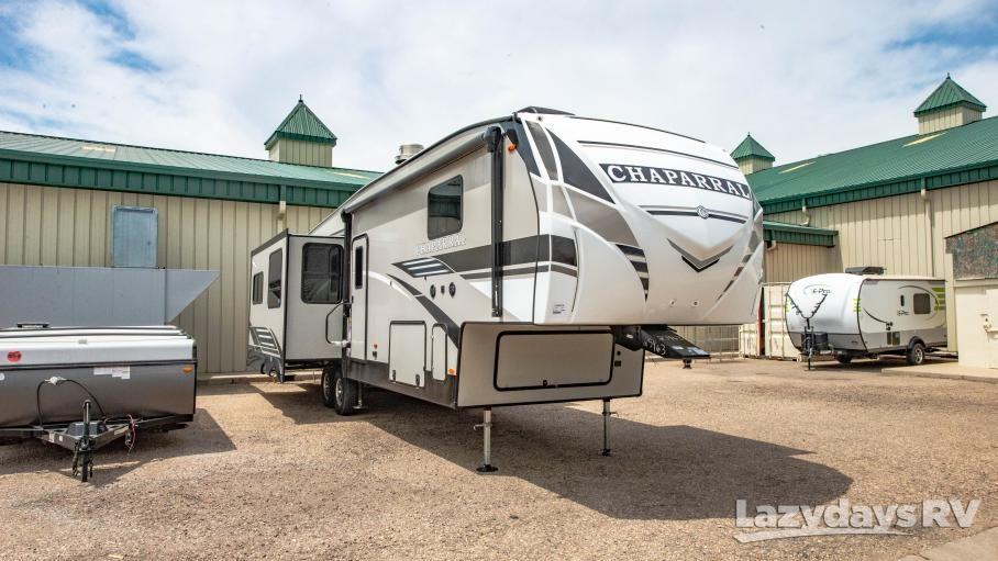 Check out all of the incredible fifth wheel RVs available at Lazydays RV!