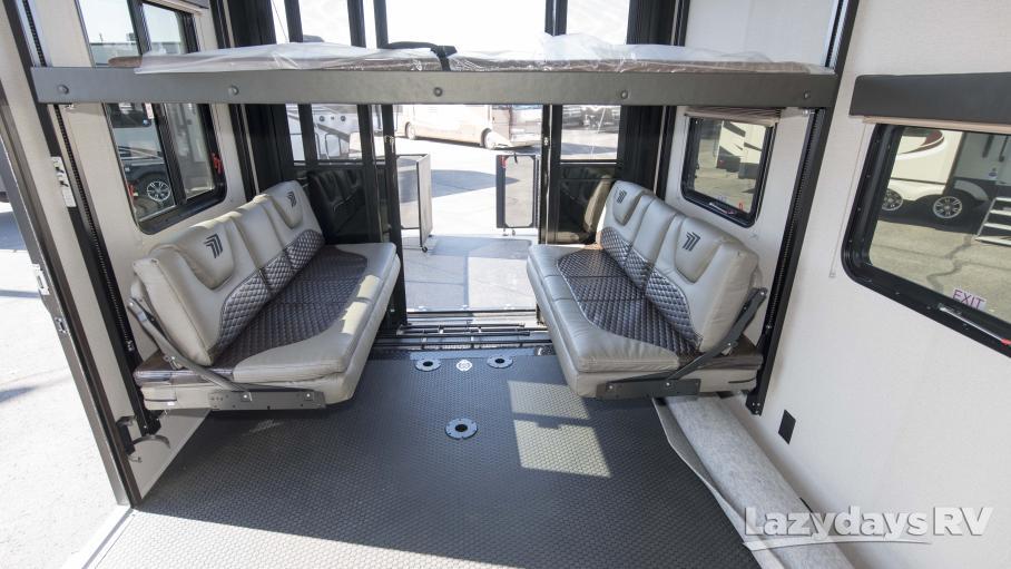 2020 Grand Design Momentum G-Class 350G