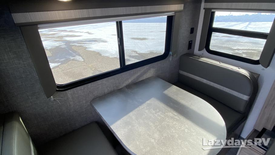 2021 Winnebago Industries Towables Micro Minnie 2225RL