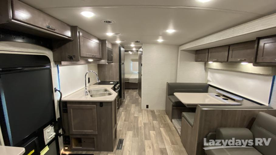 2021 Winnebago Vista 35U