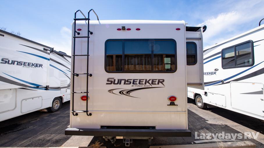 2019 Forest River Sunseeker 3010DSF