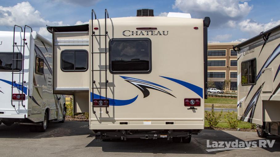 2020 Thor Motor Coach Chateau 24F