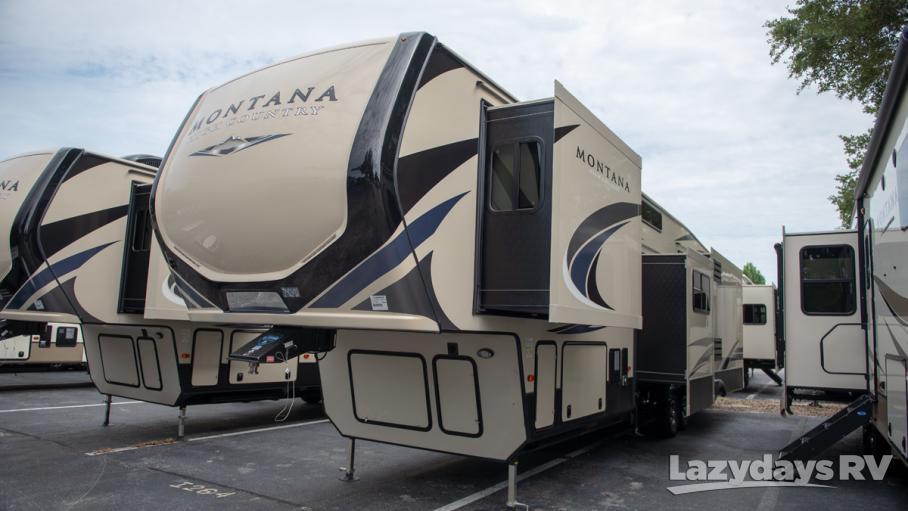 2019 Keystone RV Montana High Country 384BR