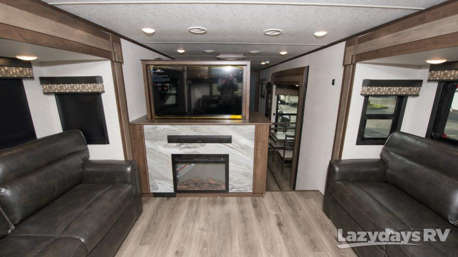 2019 Highland Ridge RV Open Range 375RDS