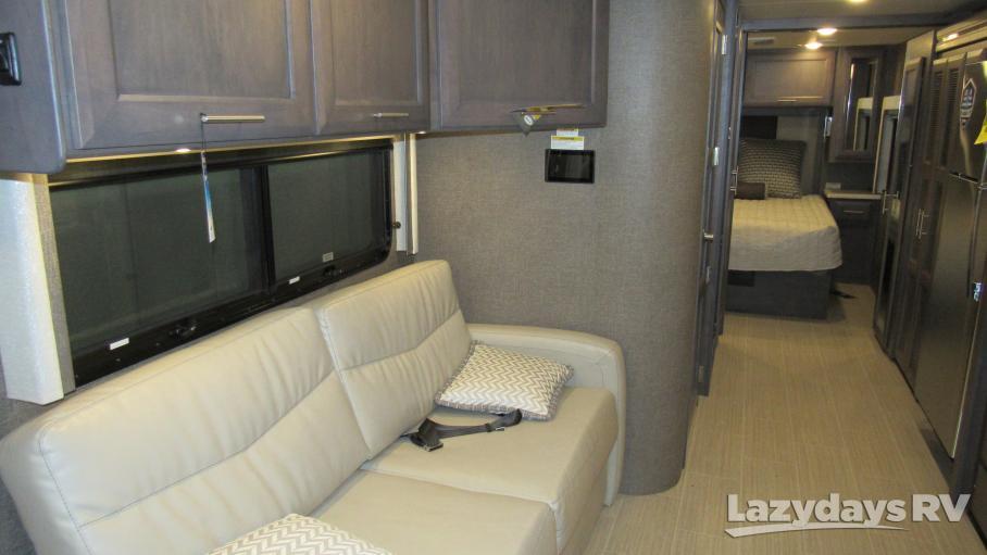 2021 Thor Motor Coach Palazzo 33.2