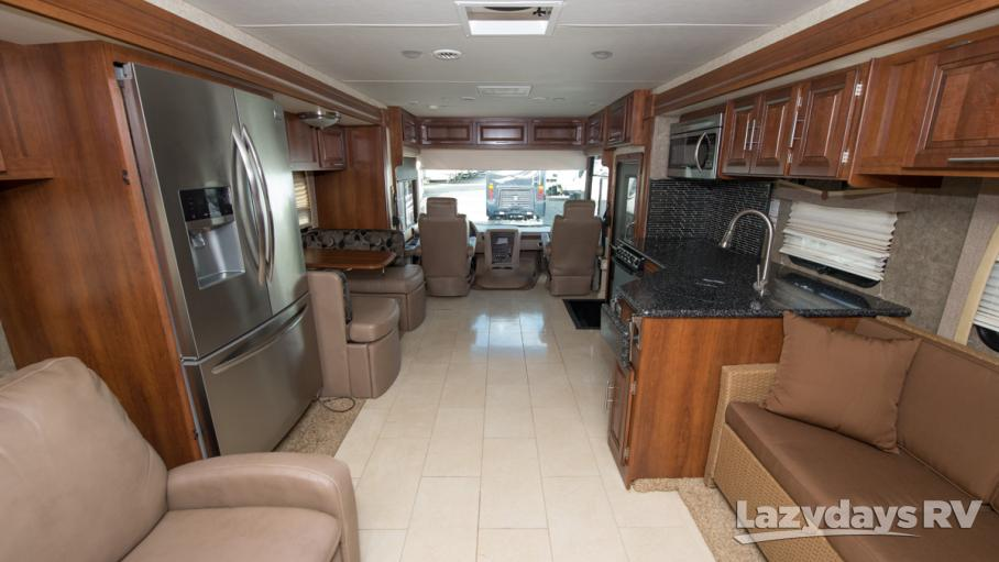 2015 Forest River Georgetown XL 377