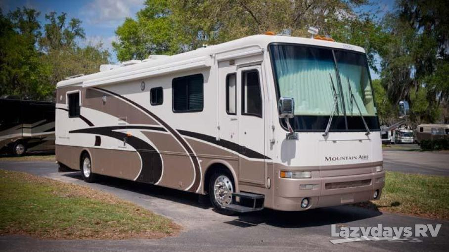 2000 Newmar Mountain Aire UNK