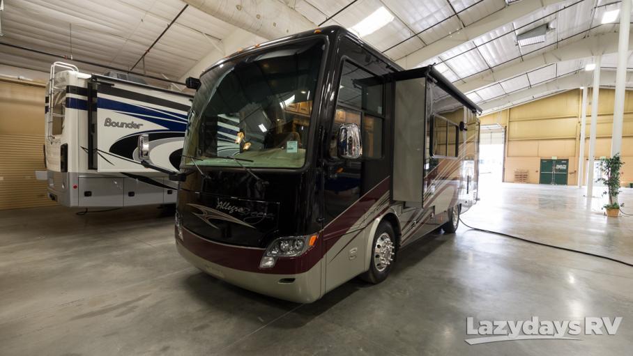 2015 Tiffin Motorhomes Breeze 28BR for sale in Loveland, CO | Lazydays