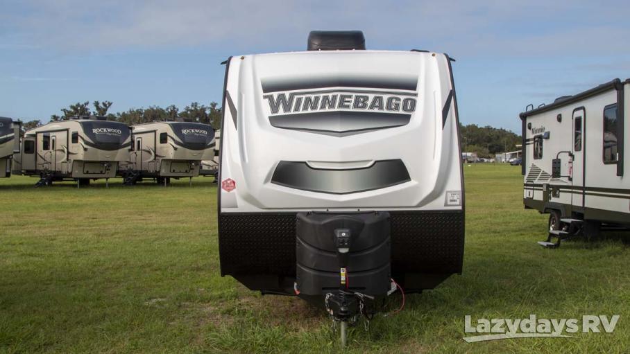 2021 Winnebago Micro Minnie 1708FB