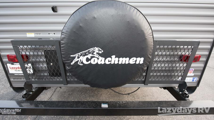 2021 Coachmen Catalina Legacy Edition 243RBS