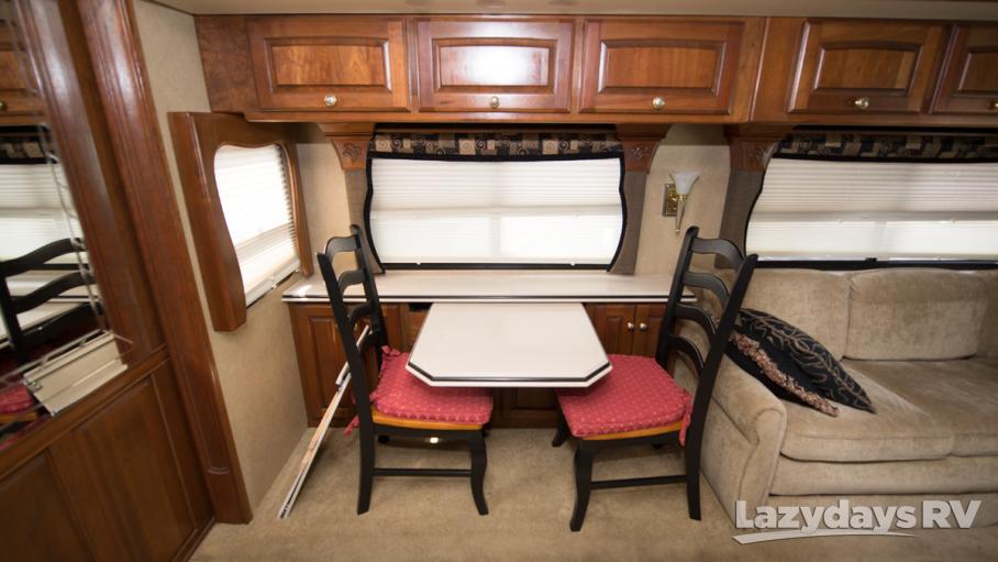 2006 Holiday Rambler Navigator 45PBQ