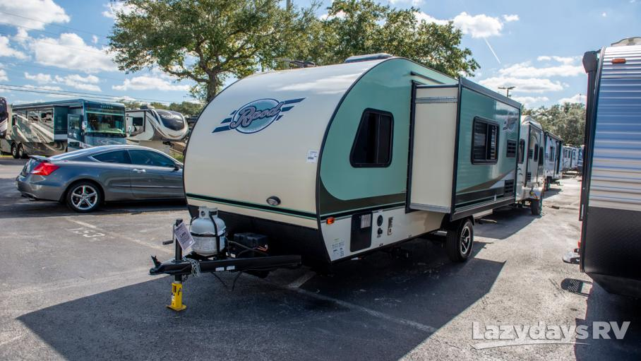 2016 Forest River R-Pod 179