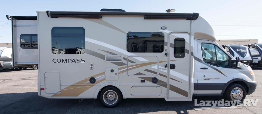 2017 Thor Motor Coach Compass 23TS
