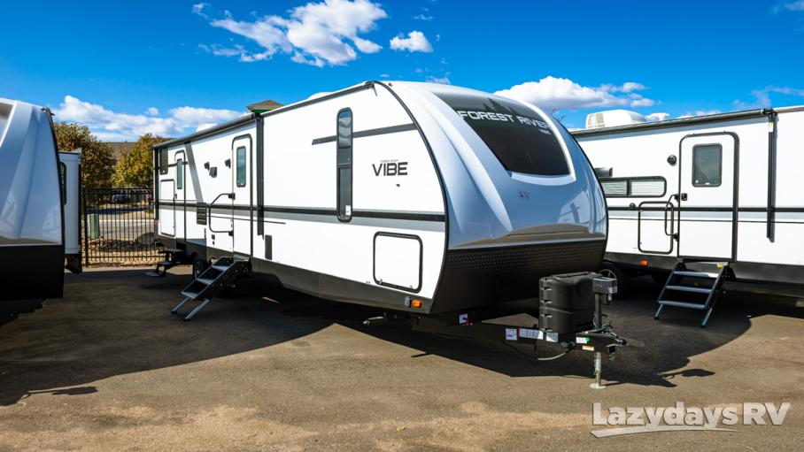 2020 Forest River Vibe 32BH