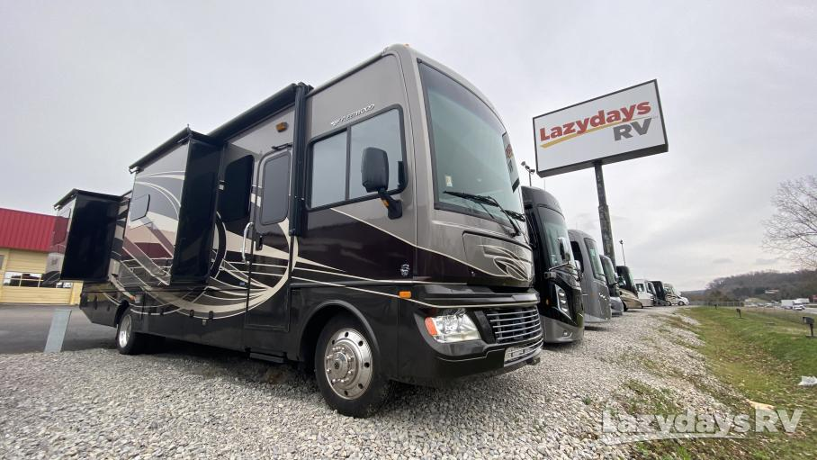2015 Fleetwood RV Bounder Classic