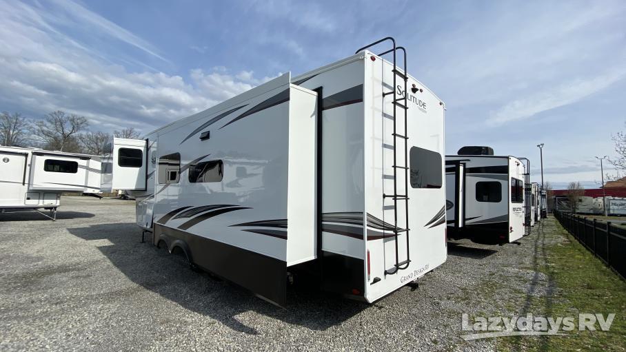 2021 Grand Design Solitude 345GK R