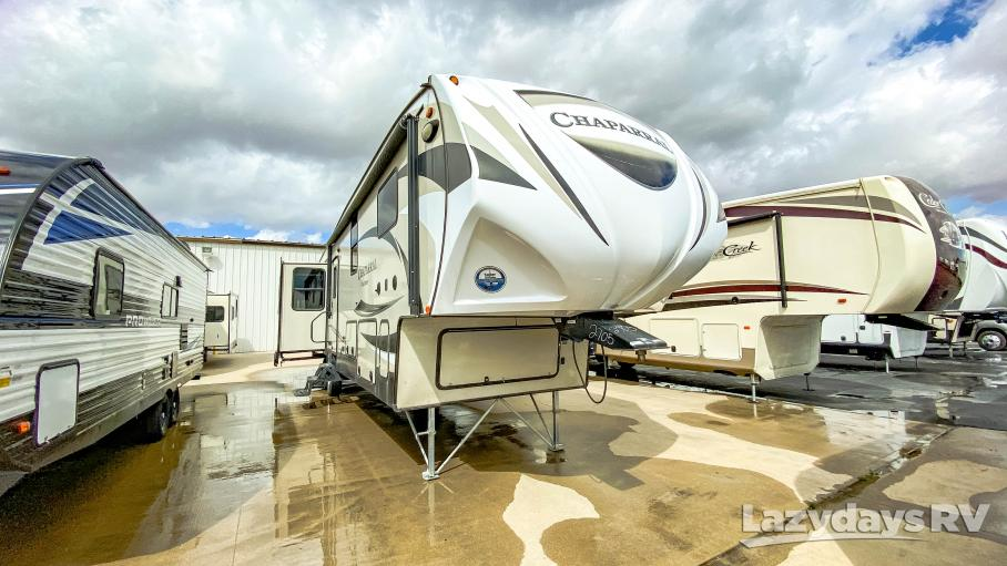 2016 Coachmen RV Chaparral