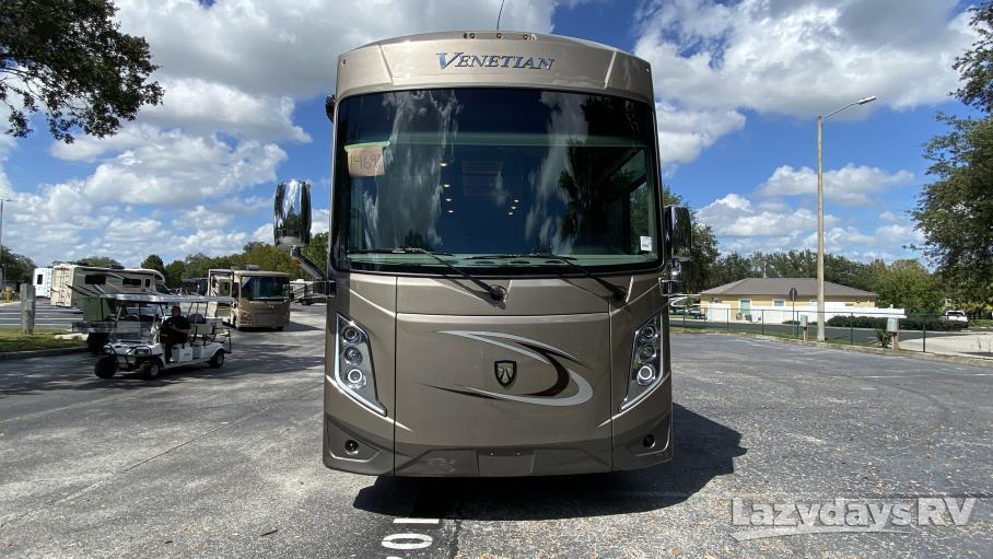 2021 Thor Motor Coach Venetian R40