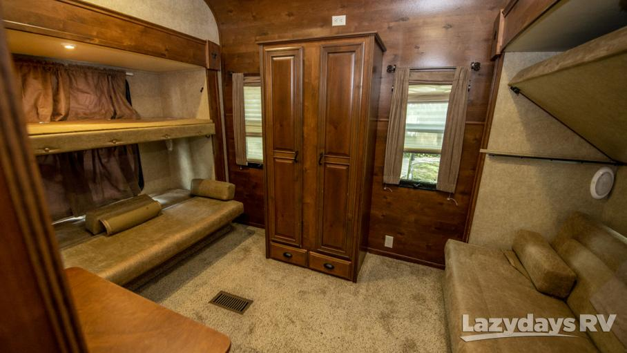 2014 Highland Ridge RV Open Range 427BHS