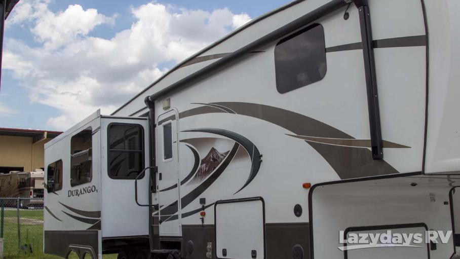 2014 KZ Durango 2500 325RL
