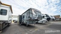 2016 Keystone RV Fuzion Series