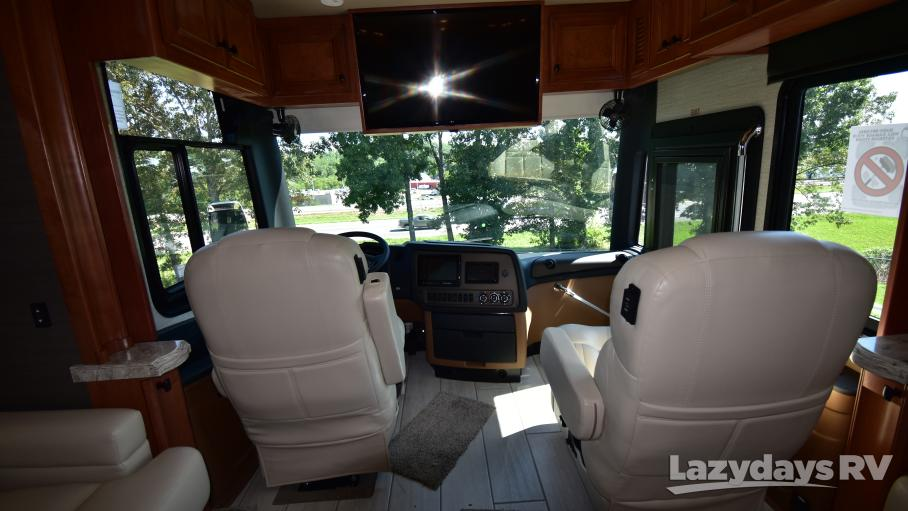 2021 Tiffin Motorhomes Allegro Bus 40 IP