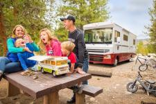 Fun Family RVing Activities