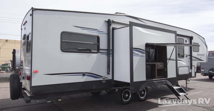 2020 Keystone RV Springdale 302FWRK