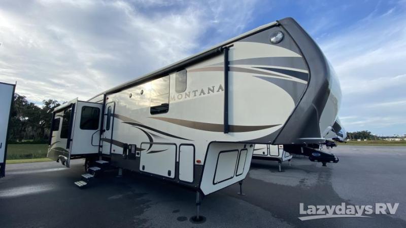2016 Keystone RV Montana
