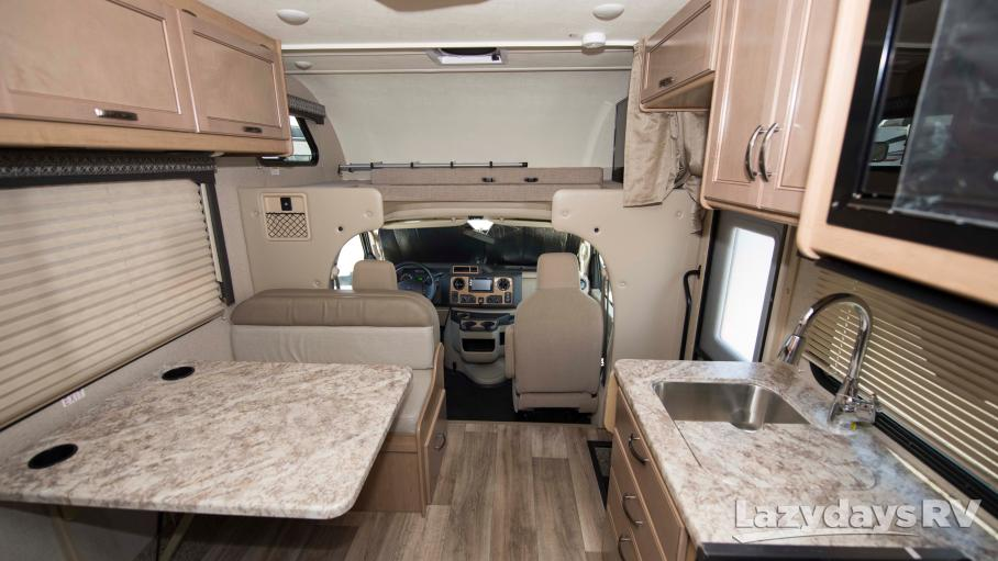 2020 Thor Motor Coach Four Winds 22B