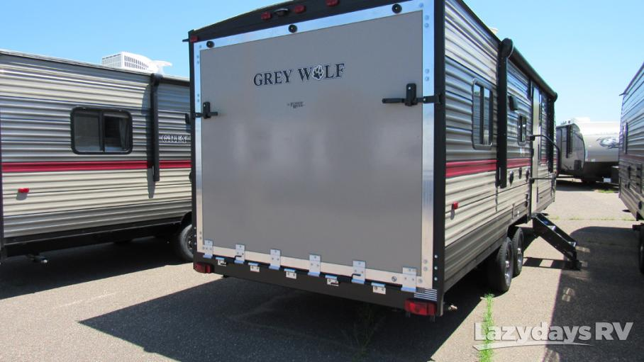 2018 Forest River Cherokee Grey Wolf 22RR