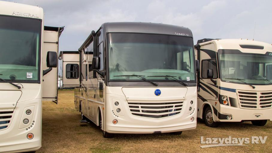 2020 Holiday Rambler Admiral 32S