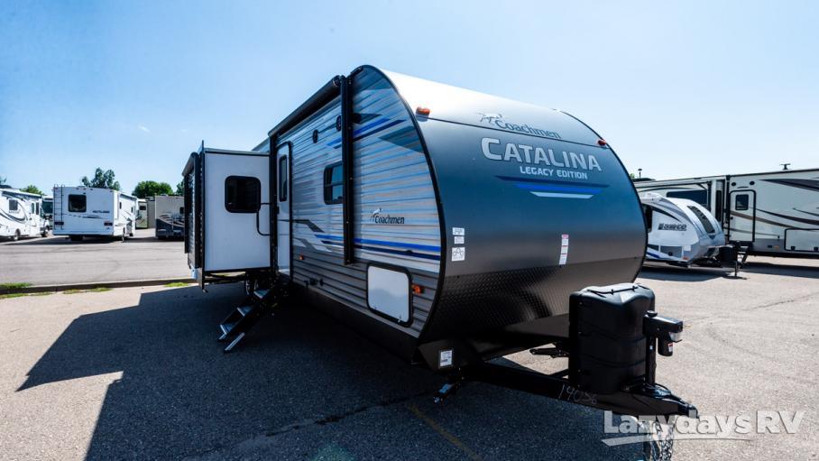 2019 Coachmen Catalina 313DBDSCKLE