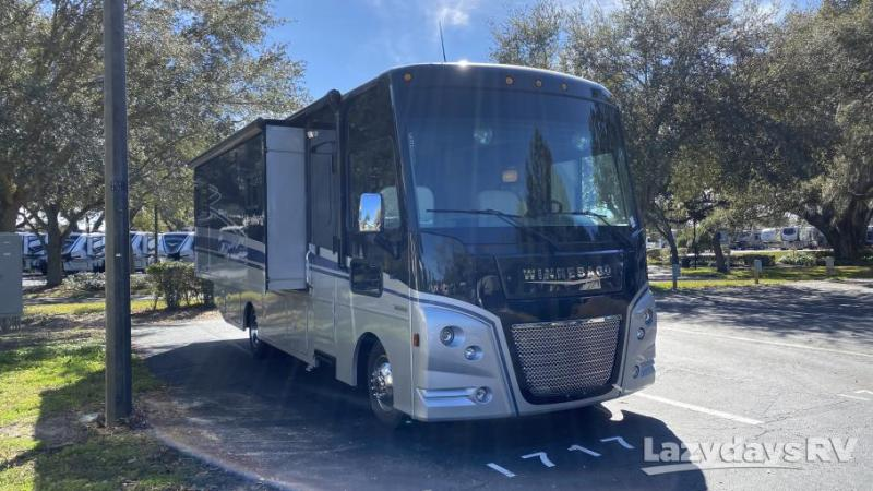 2021 Winnebago Adventurer