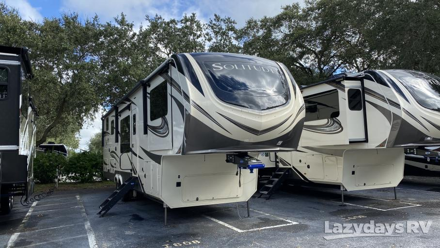 2021 Grand Design Solitude 380FL R