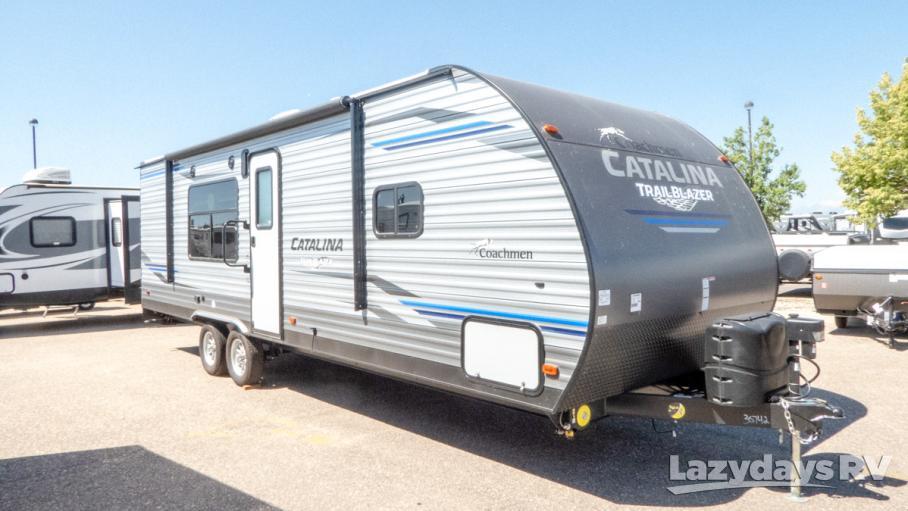 2020 Coachmen Catalina Trail Blazer