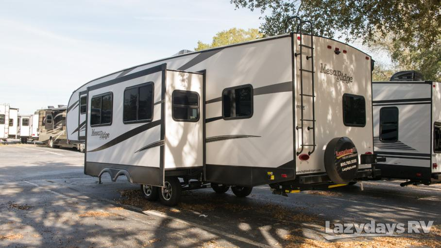 2019 Highland Ridge RV Mesa Ridge Lite MF2950BH