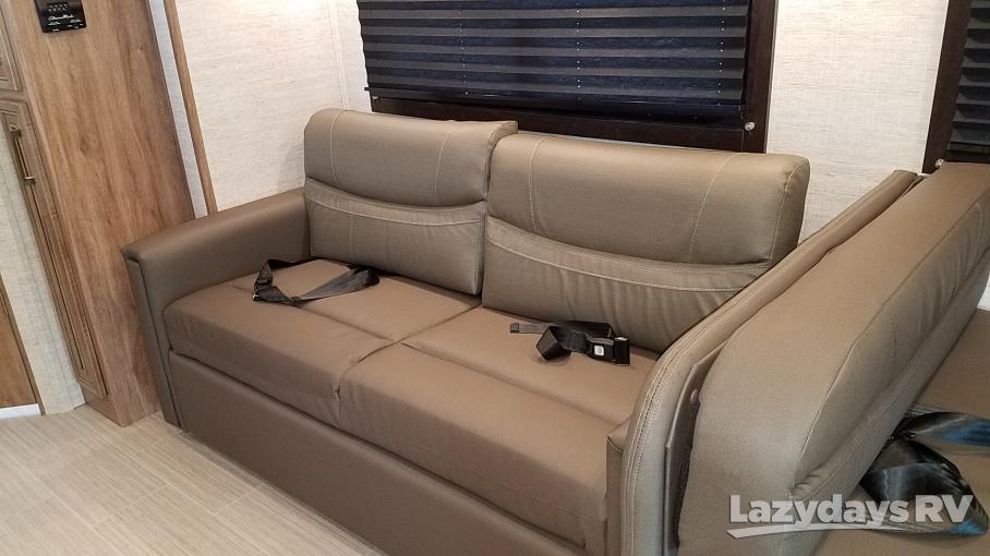 2021 Entegra Coach Odyssey 25R