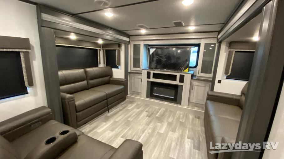 2021 Keystone RV Montana High Country 377FL