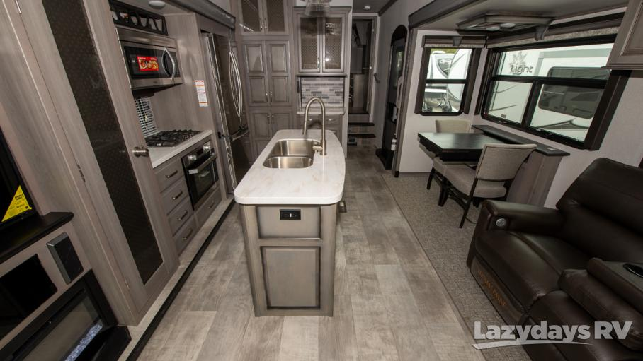 2020 Keystone RV Montana 3931FB