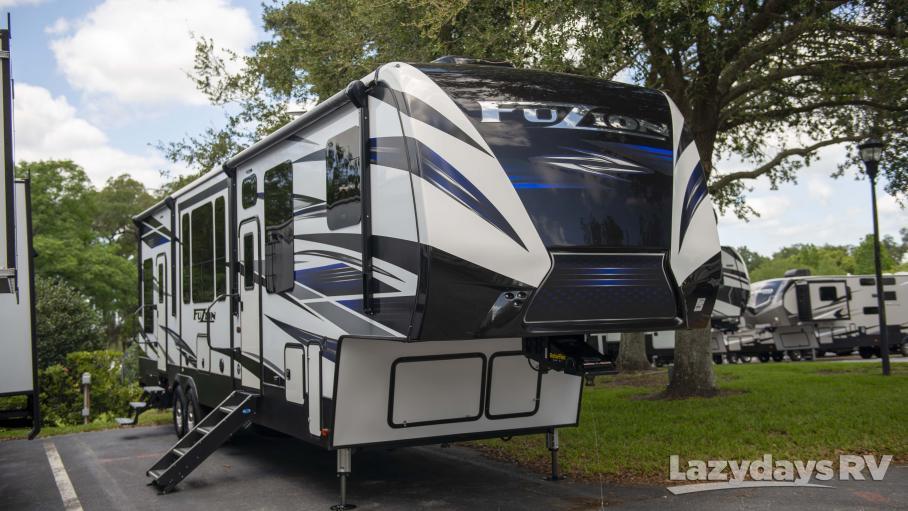 2020 Keystone RV Fuzion Series