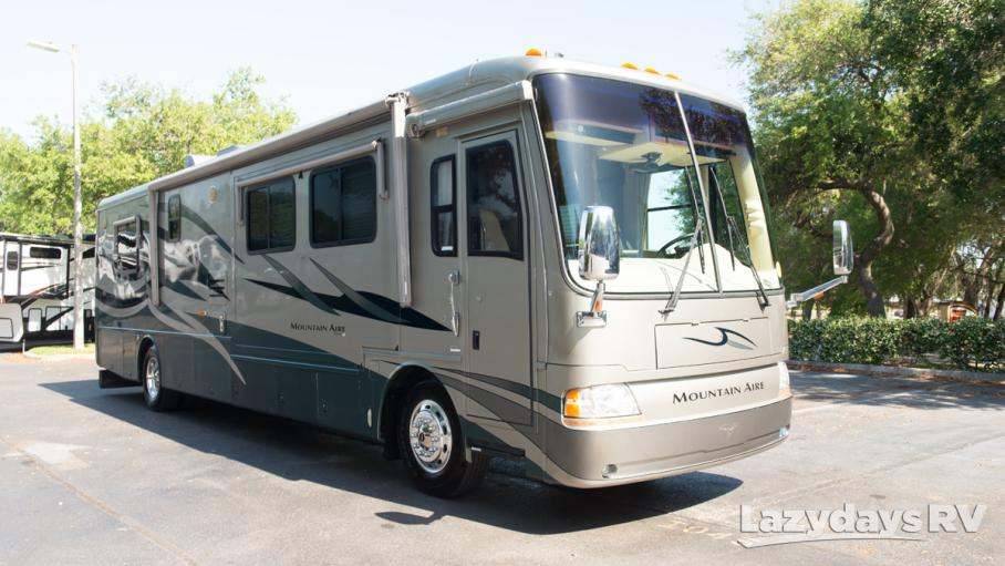 2004 Newmar Mountainaire 40Ft