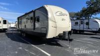 2017 Keystone RV Cougar X-Lite