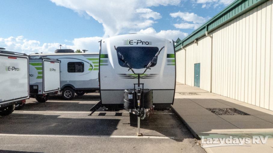 2020 Forest River Flagstaff E-Pro E19BH