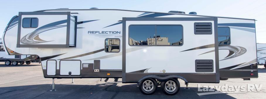 2020 Grand Design Reflection 28BH