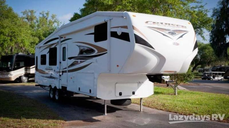 2011 CrossRoads RV Cruiser