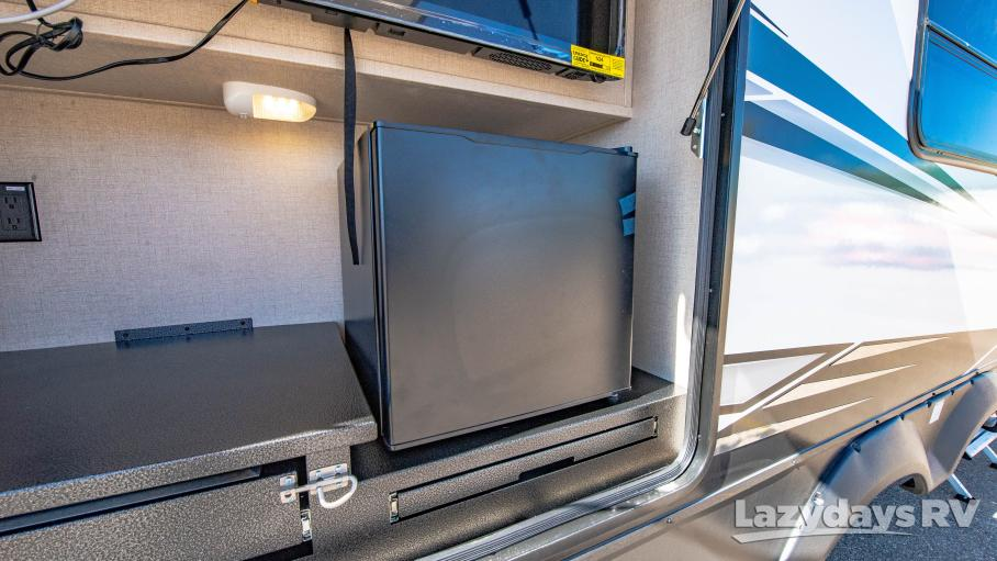2021 Coachmen Chaparral X-Lite 284X